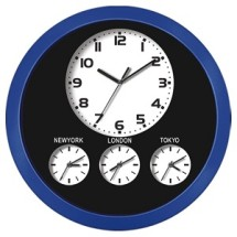 Time Zone 4