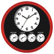 Time Zone 5